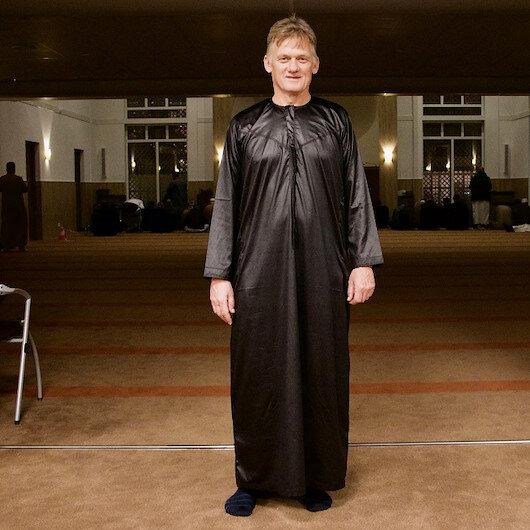 Müslüman olan Hollandalı ilk kez oruç tuttu