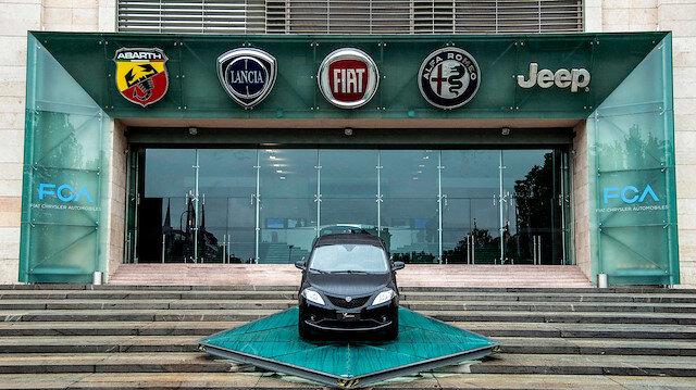 Renault, Fiat'ın önerisini değerlendiriyor