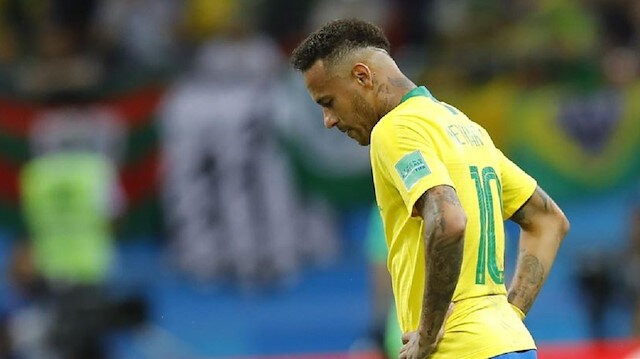 Neymar'ın Brezilya Milli Takımı'yla 60 golü bulunuyor.