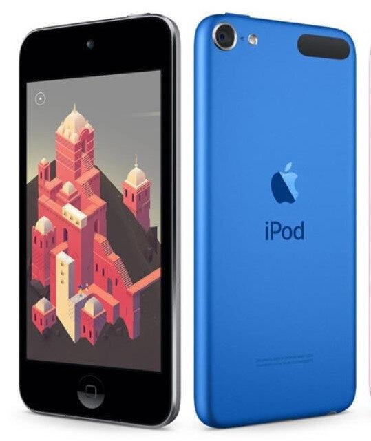 Tanıtıldıktan sonra 199 dolardan satışa çıkarılan yeni iPod touch, kablolu kulaklıkla kullanmak isteyenler için 3.5 mm'lik bir kulaklık çıkışı da barındırıyor.