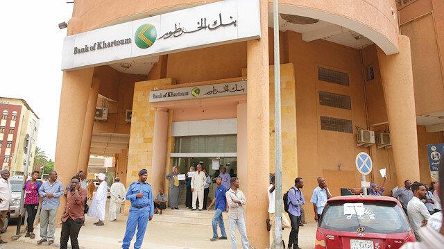 Sudan greve gitti
