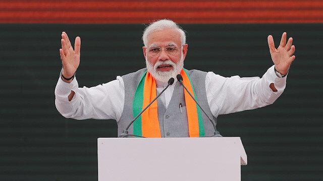 Indian diplomacy: Neighborhood first, minus Pakistan