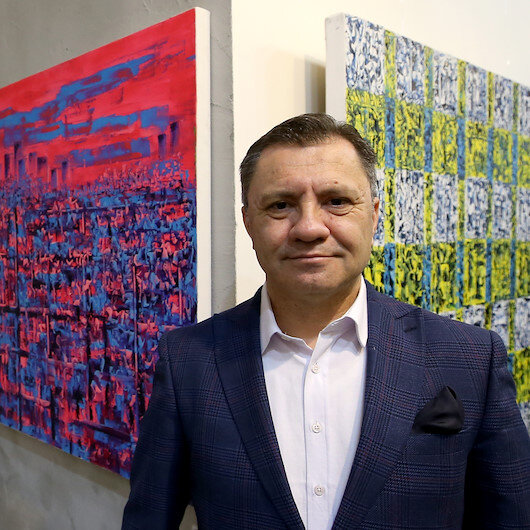Art exhibition to mark 50th year of Turk-Mongolian ties