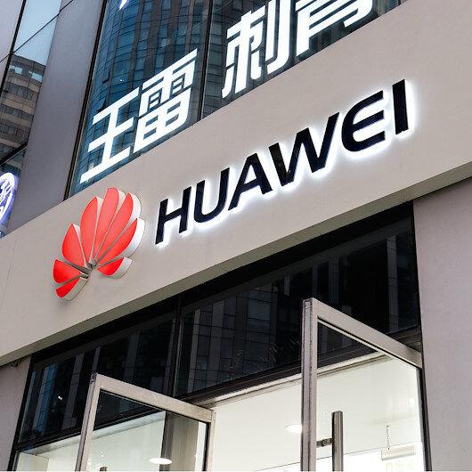 Huawei ABD'ye dava açtı