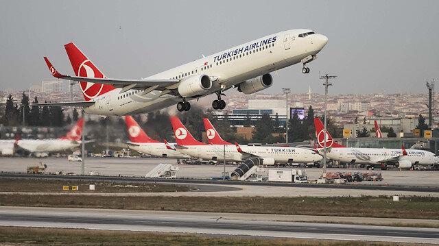 THY'den Tanzanya yolcularına uyarı