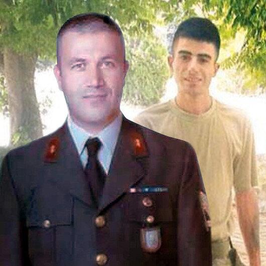 """Askeri miğferle vurup öldüren astsubay """"kripto"""" FETÖ'cü çıktı"""