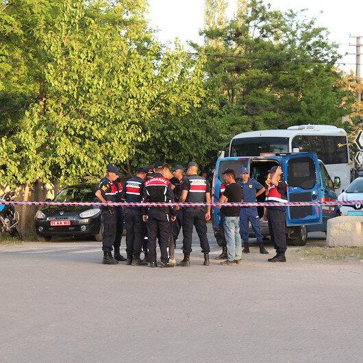Niğde'de 4 kişinin öldüğü silahlı kavgada 21 şüpheli tutuklandı