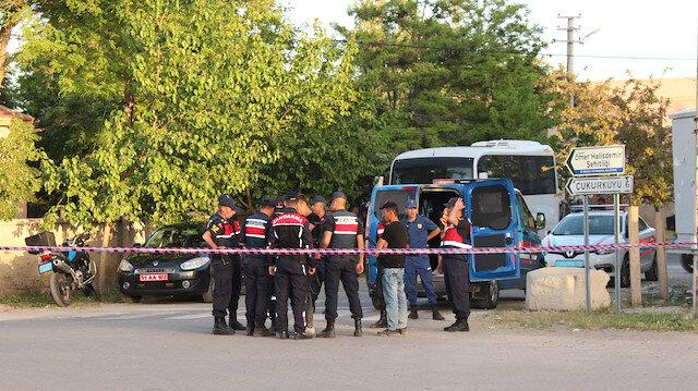 Niğde'de 4 kişinin öldüğü arazi kavgasında çok sayıda kişi gözaltına alınmıştı