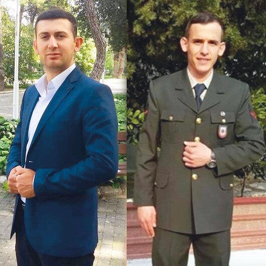 PKK İran sınırından sızdı: 3 Şehit
