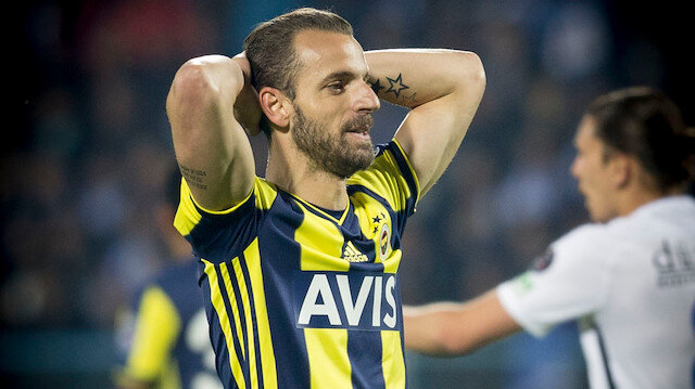 Fenerbahçe formasıyla çıktığı 59 maça çıkan Soldado, 19 gol atarken 11 de asist yaptı.