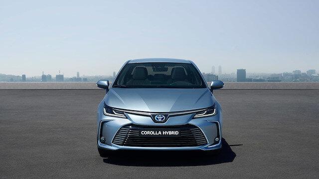Toyota geçtiğimiz yıl 8 milyon 91 bin 277 adetlik araç satışı gerçekleştirdi.