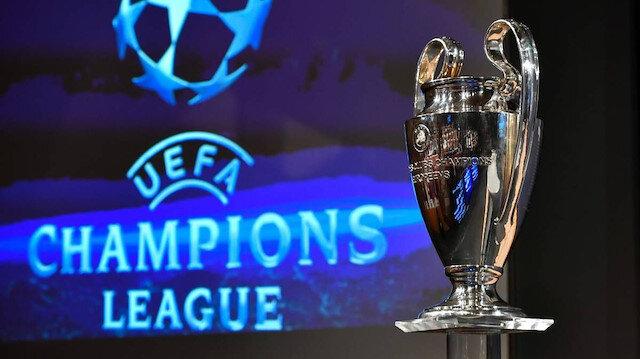 Galatasaray bu sezon ülkemizi Şampiyonlar Ligi'nde temsil edecek.