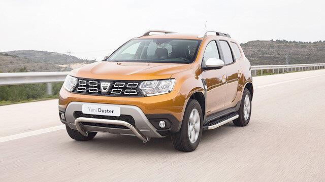 Dacia LPG'li modelleri piyasaya sürdü