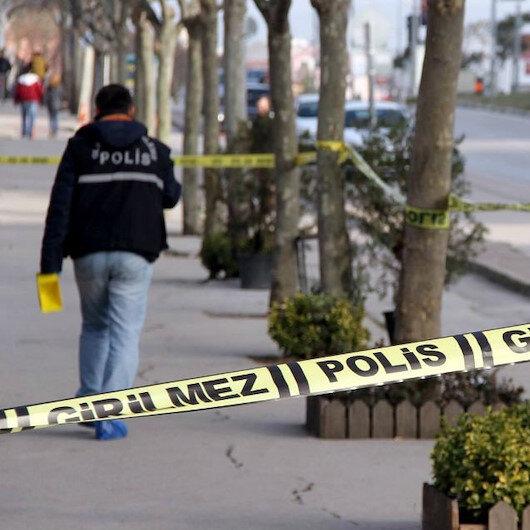 MHP İlçe Başkanı'na silahlı saldırı