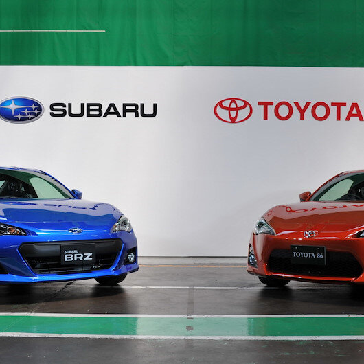Japon üreticiler elektrikli otomobil için anlaştı