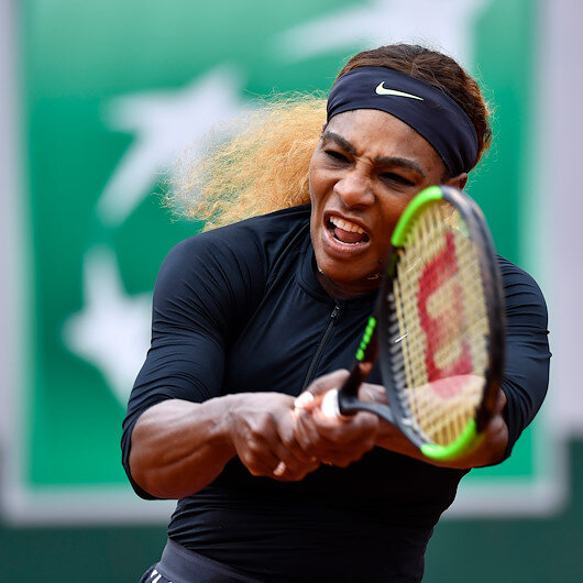 Serena Williams unlikely to play Wimbledon warmup, says coach