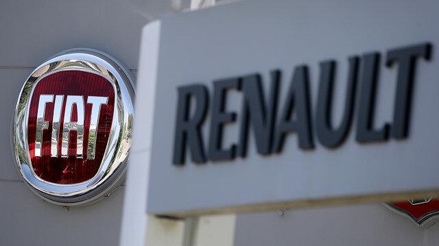 Fiat Chrysler Renault ile birleşme teklifinden vazgeçti