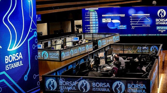 Turkish stocks jump 3 83 pct at weekly close
