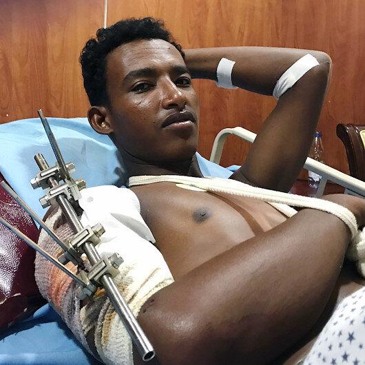 Sudan hospital traumatised by bloody crackdown
