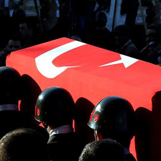 Azez'de saldırı: 1 şehit 5 yaralı
