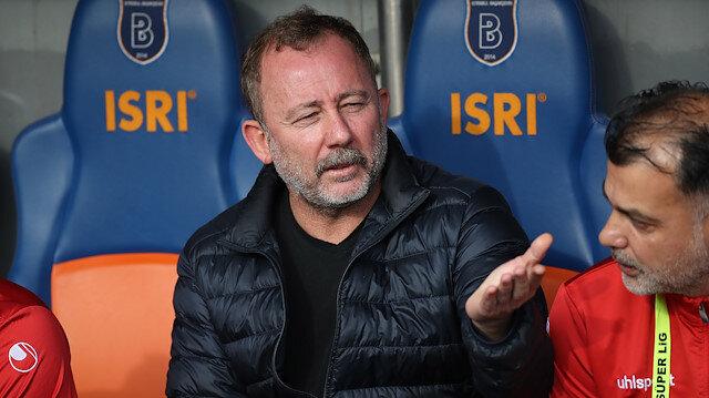 Yeni Malatyaspor Sergen Yalçın'la anlaştı