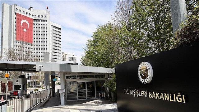 تركيا تدعو أطراف الأزمة السياسية في مولدوفا إلى التهدئة