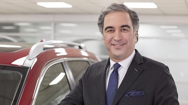 Türk CEO'ya Nissan'da büyük görev
