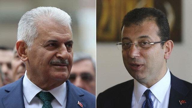 مناظرة تلفزيونية تجمع بين مرشحي رئاسة إسطنبول الأحد المقبل