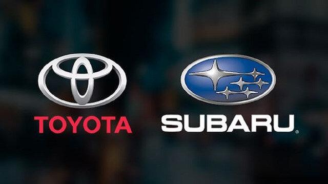 Toyota ve Subaru yüzde 100 elektrikli araç platformu için bir araya geliyor.