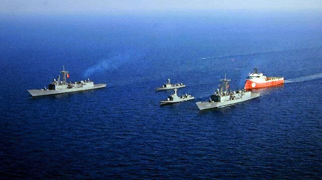 Rumların tutuklama kararı: Fatih gemisine dokunan sonucuna katlanır