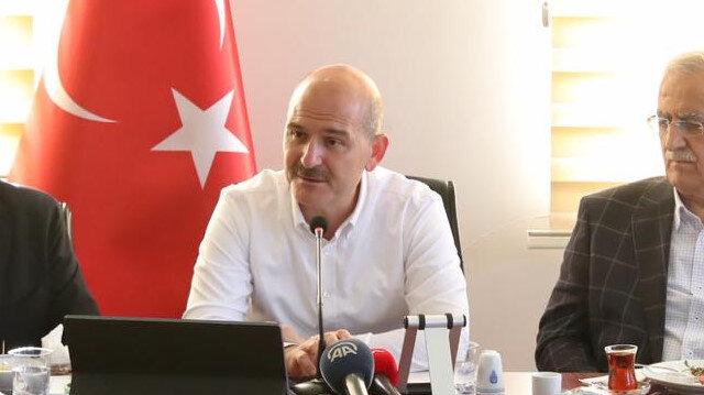 Bakan Soylu, İstanbullulardan 6 ay süre istedi