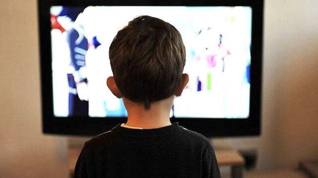 Bir çocuktan RTÜK'e şikayet: Lütfen dizi bitsin