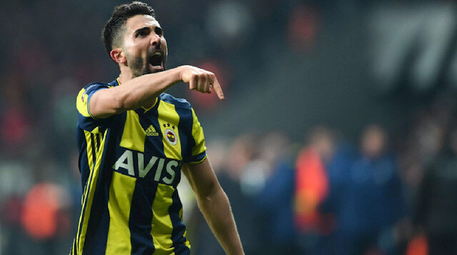 Hasan Ali, geride bıraktığımız sezon Süper Lig'de 2 gol atarken 3 de asist yaptı.