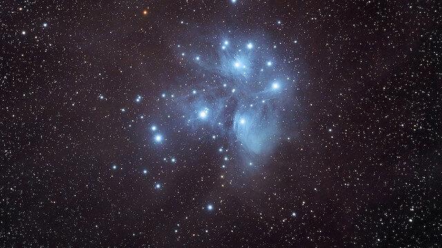 WASP-52 kodlu yıldız Türkiye'ye 457 ışık yılı uzaklıkta