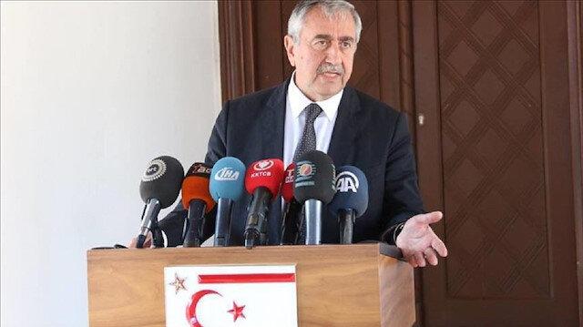 قبرص التركية تتهم الشطر الرومي بازواجية المعايير