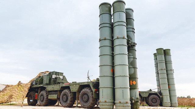 Rusya: S-400'ler zamanında teslim edilecek