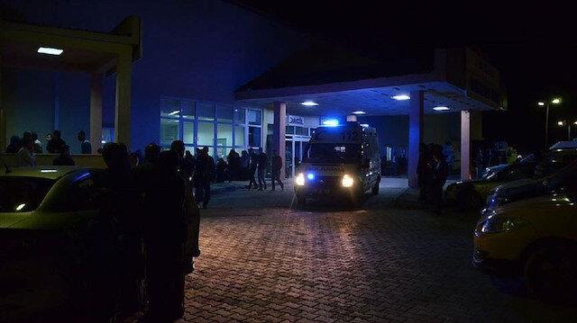 تركيا.. استشهاد عاملين اثنين في هجوم إرهابي