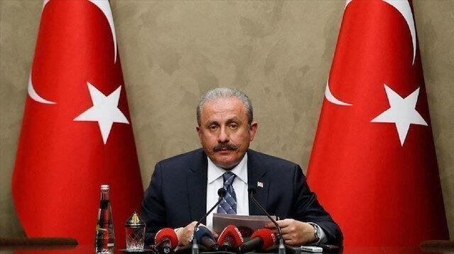 رئيس البرلمان التركي: الإساءة للمنتخب في آيسلندا غير مقبولة