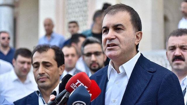 جليك: لن نسمح لقبرص الرومية باغتصاب حقوق القبارصة الأتراك