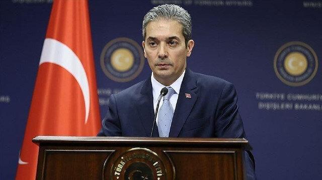 تركيا تنتقد قرار قبرص الرومية توقيف طاقم سفينة التنقيب