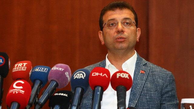 İsmail Küçükkaya CHP'nin adayını yalanladı: Bunu nereden çıkardığını bilmiyorum