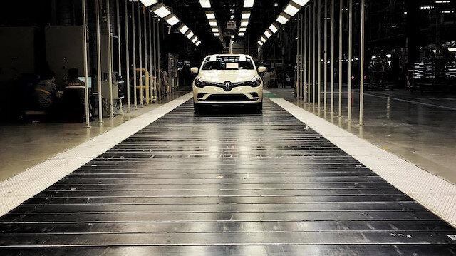 Fiat Chrysler Renault'a birleşme teklifi göndermişti.