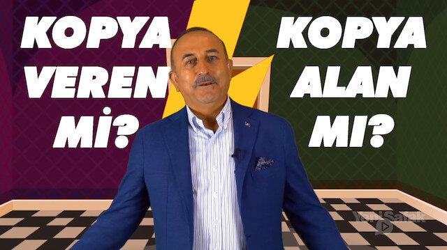 AK Partiden Bakanlara gayri resmi sorular