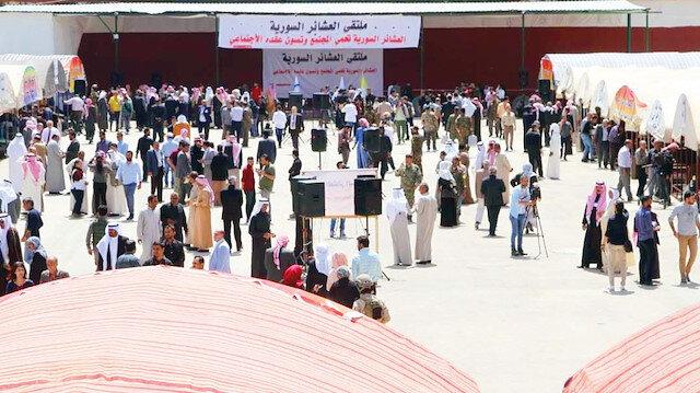 Körfez destekli korsan parti, 14 Mayıs'ta 'kongre' topladı.