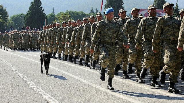 Askerlik yasası Meclis'te