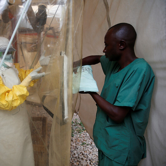 New Ebola cases in Uganda raise fears of further spread
