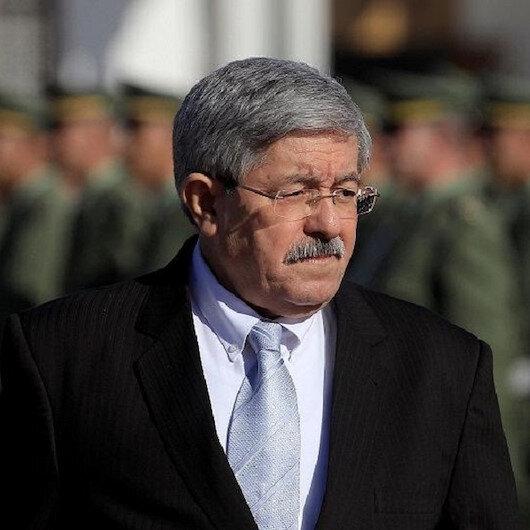 Algeria's former PM appears in supreme court over alleged corruption: Ennahar TV