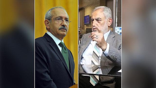 Kılıçdaroğlunun Necdet Gökçınar ile ilgili açıklaması yalan çıktı
