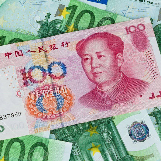 Far from 'devalued', euro surges as trade war hits yuan