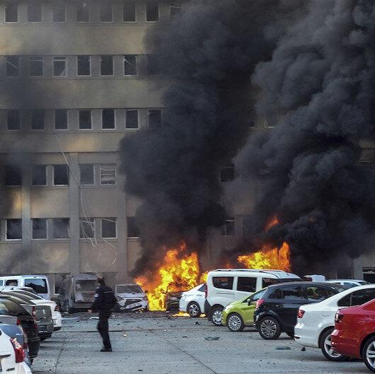 Adana Valiliği saldırısına ilişkin davada sanıklara ceza yağdı